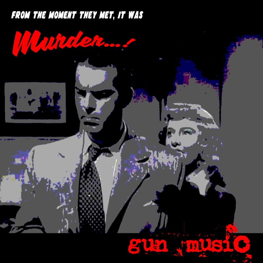 Gun Music, by Dean Kyte