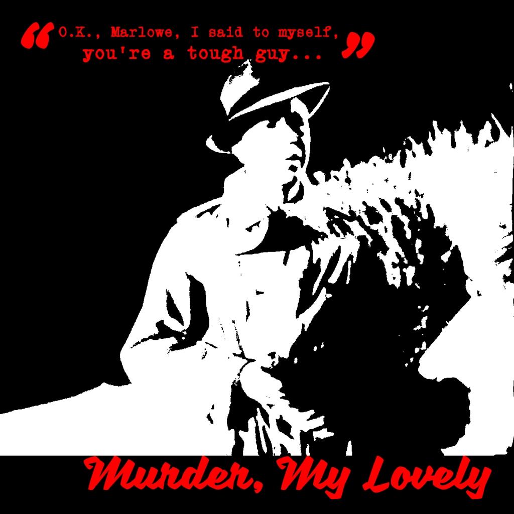 Murder, My Lovely, by Dean Kyte