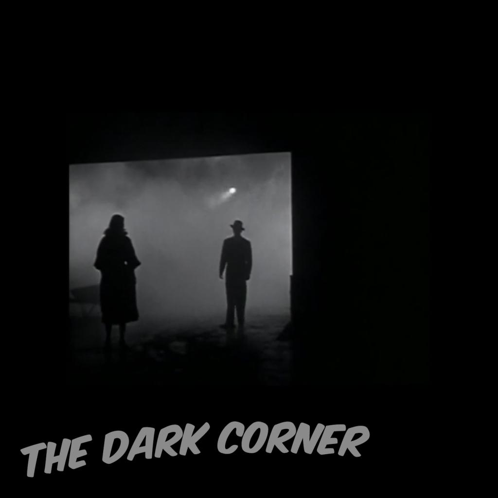 The Dark Corner, by Dean Kyte